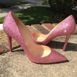 Pigalle100mmStrass